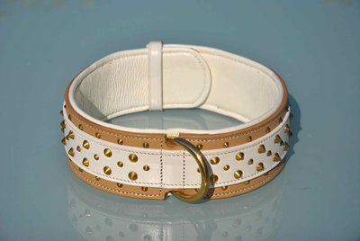 Halsband Arensuphis (LBR/WI II-G) * XL